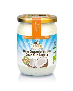 Mus kokosowy Premium BIO / Coconut Butter, 500 g