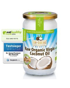 Coconut Oil, 1000 ml