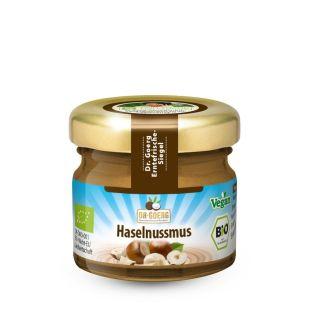 Premium Bio-Haselnussmus 20 g