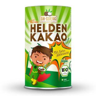HELDEN KAKAO – BIO-KAKAO-DRINK 200 G