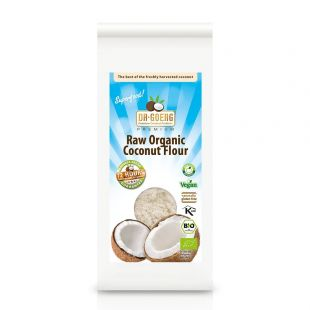 Premium Coconut Flour, 230 g