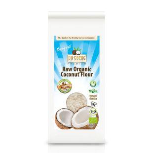 Mąka kokosowa Premium BIO / Coconut Flour, 230 g