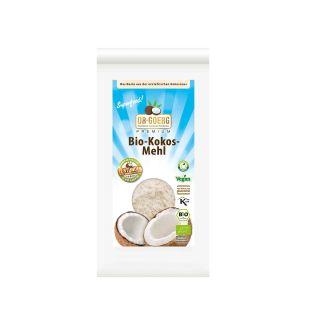 Premium Bio-Kokosmehl 600 g