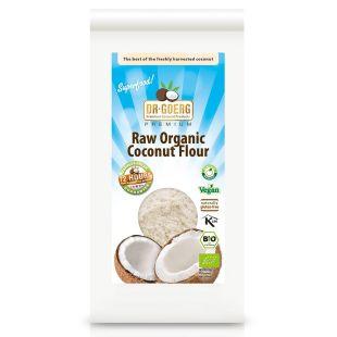 Farine de coco bio premium / Coconut Flour, 600 g
