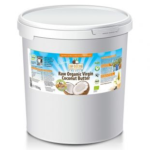 Pulpa de coco bio premium 10 kg