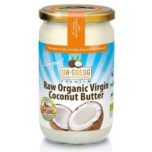 Mus kokosowy Premium BIO / Coconut Butter, 1000 g