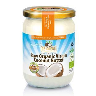 Premium Coconut Butter, 500 g