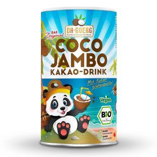 COCO JAMBO – BIO-KAKAO-DRINK 200 G