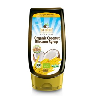 Coconut Blossom Syrup 350 g