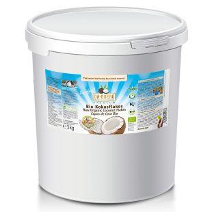 Płatki kokosowe, Premium BIO 3000 g