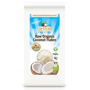Flocons de noix coco bio premium, 300 g