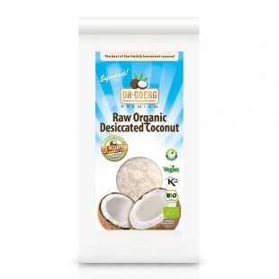Desiccated Coconut 'Macaroon', 300 g