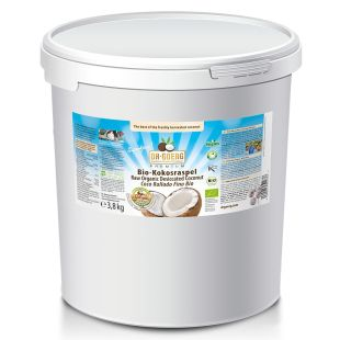 Desiccated Coconut 'Macaroon', 3800 g