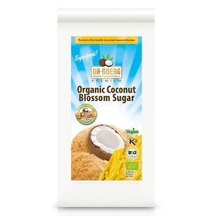 Cukier z kwiatów palmy kokosowej Premium BIO 1000 g