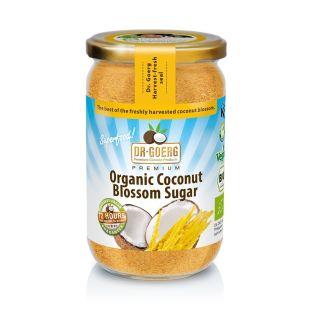 Zucchero di fiori di cocco bio premium 120 g