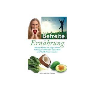Book 'Befreite Ernährung', Christian Optiz