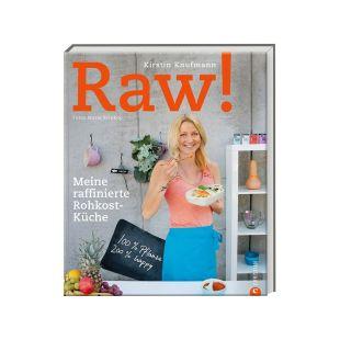 Raw' - Kirstin Knufmann