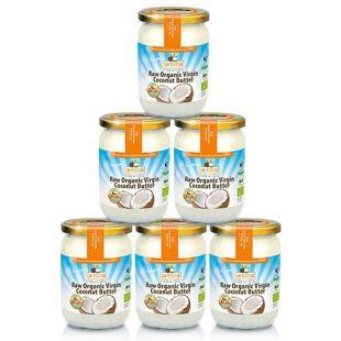 Pulpa de coco bio premium 500 g Pack ahorro 5 + 1