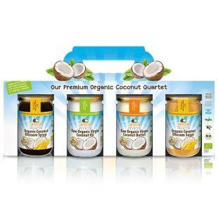 Słodki kwartet Premium BIO