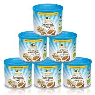 Posypka kokosowa Premium BIO 145 g 5+1