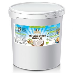 Coconut Oil, 10 l