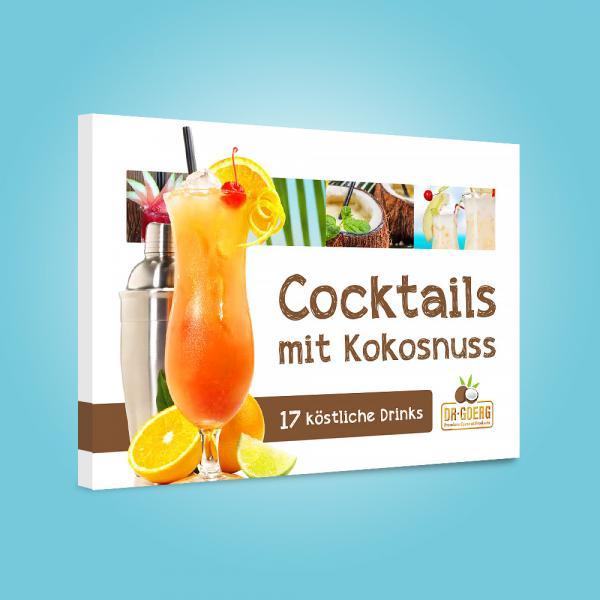 Cocktail Rezepte mit Kokos