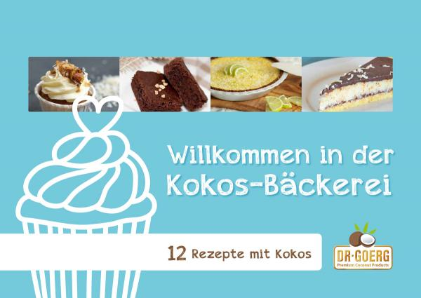 Backen mit Kokos
