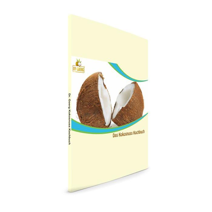 Kokosnuss-Kochbuch von Dr. Goerg
