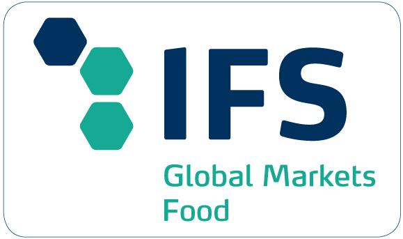 IFS Global Markets Food – Dr. Goerg erfüllt internationale Standards für Lebensmittelsicherheit
