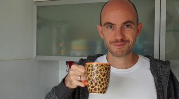 Bulletproof Coffee mit Kokosöl