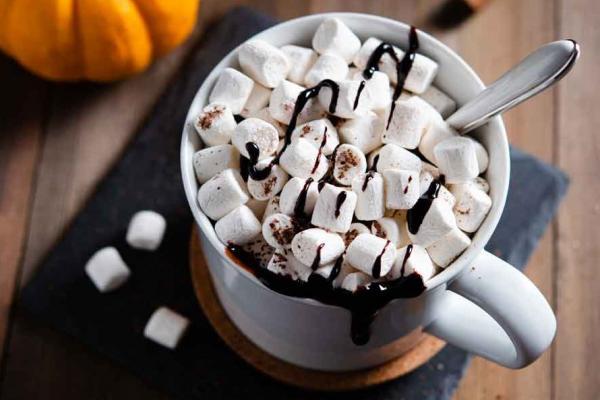 Vegane und zuckerfreie Marshmallows selbst machen