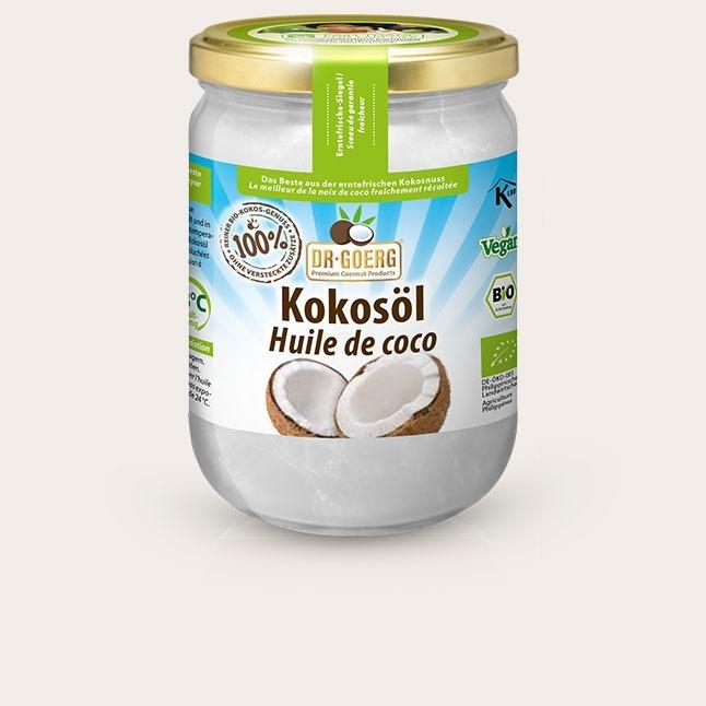 Premium-Bio-Kokosöl ist geradezu rekordverdächtig begehrt