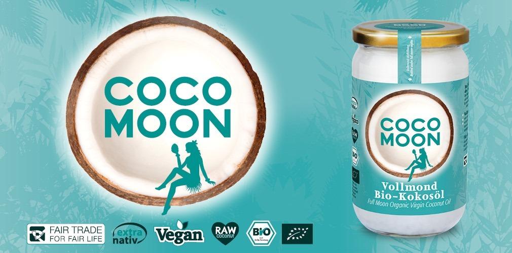 Coco Moon Logo