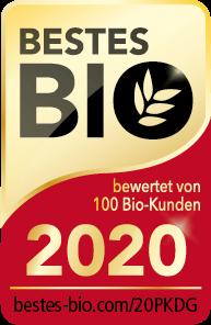 Beste Bio-Kokosöl 2020