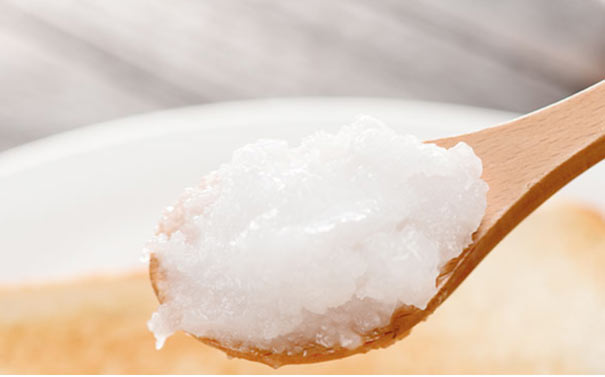 Kokosöl, ein natürlicher Appetitzügler