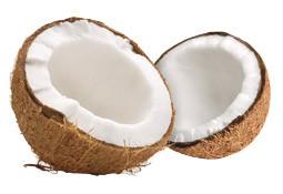 Bio-Kokosöl gegen die Herbstmilbe bei Mensch und Tier