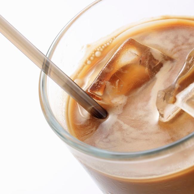 Eiskaffee de Coco – ein wirklich cooler Sommerdrink!