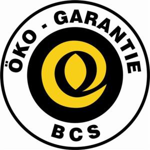 bcs-öko-garantie