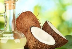 Bis zu 59,42% Laurinsäuregehalt in Premium Kokosöl von Dr. Goerg