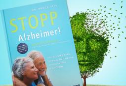 Stopp Alzheimer! – Mit Kokosöl der Krankheit entgegentreten (mit Buch-Verlosung)