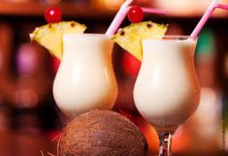 Virgin Pina Colada (alkoholfrei)