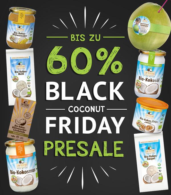 Black Coconut Presale 02