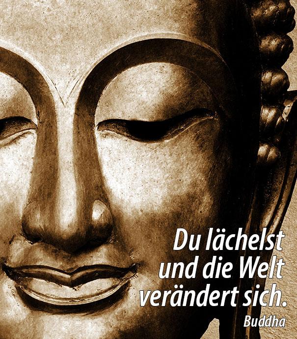 Buddhistische Weisheiten 01