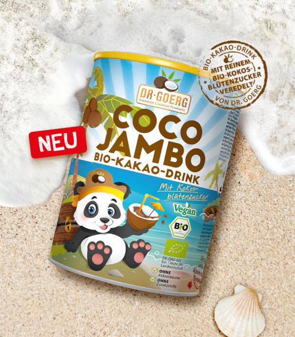 Coco Jambo NEU 01