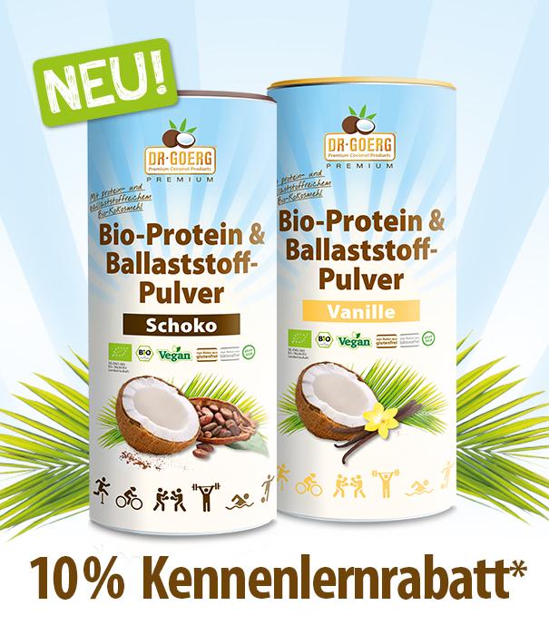 Proteinpulver NEU  01
