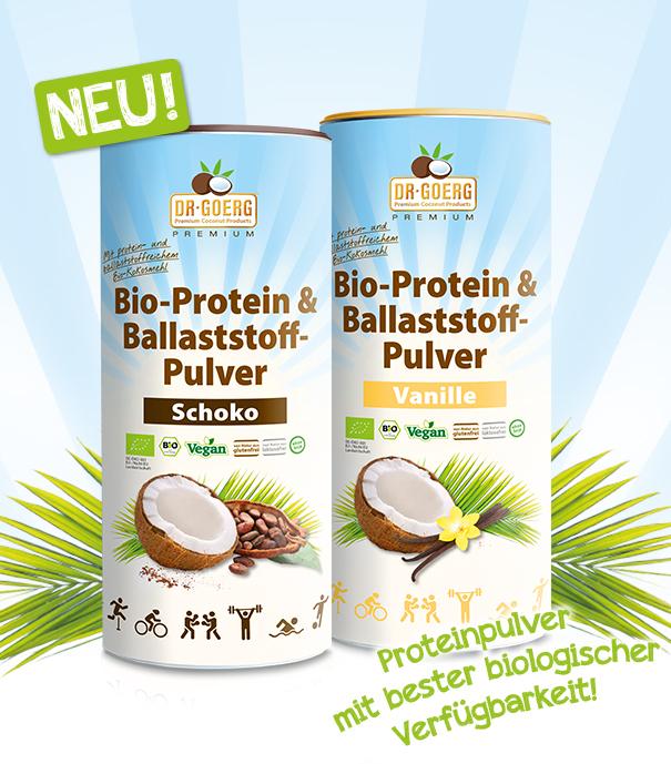 Proteinpulver NEU  03