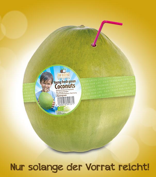Kokosnüsse wieder da 02