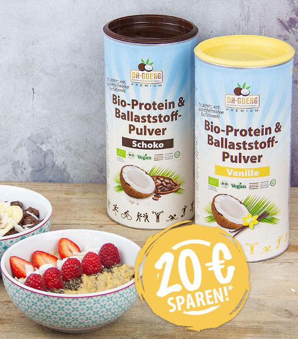 Proteinpulver Duos 01