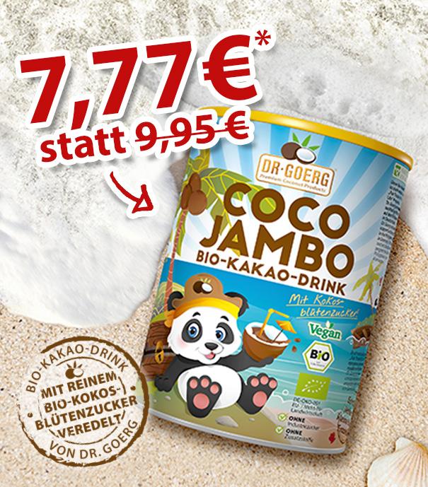 Coco Jambo 7,77 € 02